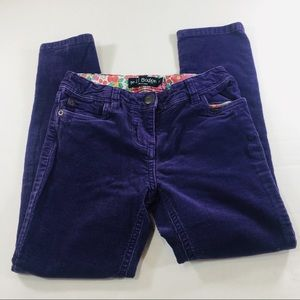 Mini Boden Corduroy Pants